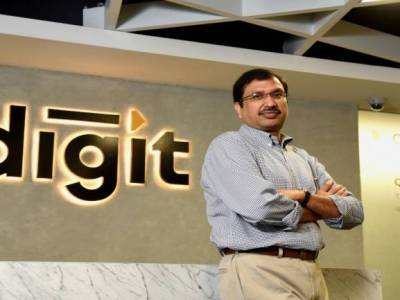 Digit Insurance becomes first unicorn of 2021 with 1.9 billion valuation