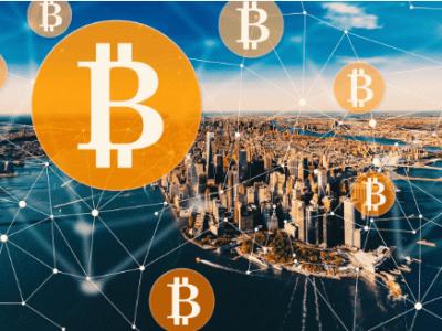 Enterprise blockchain trends that will drive adoption in 2021