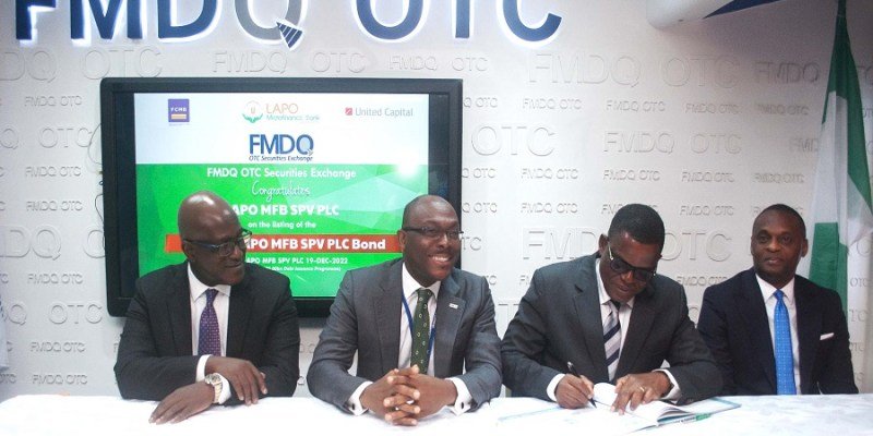 FMDQ Securities Exchange admits Total Nigeria Plc and 2 others CPs