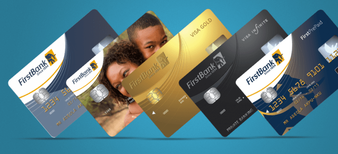 FirstBank launches premier multi mode virtual payment card