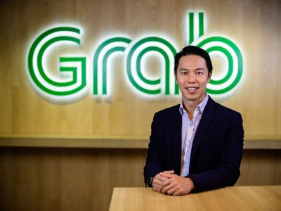 Grab Financial Group raises 300 million Series A led by Hanwha Asset Management