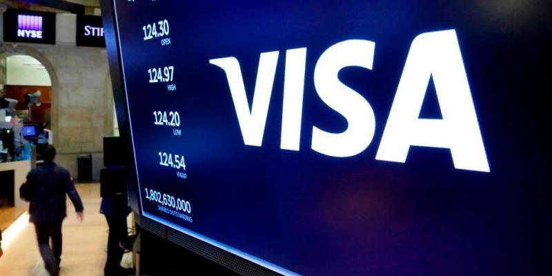 Visa Plaid Scrap 5.3 Billion Deal Amid U.S. Antitrust Suit