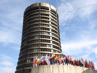 BIS and central banks partner to create CBDC 'bridge