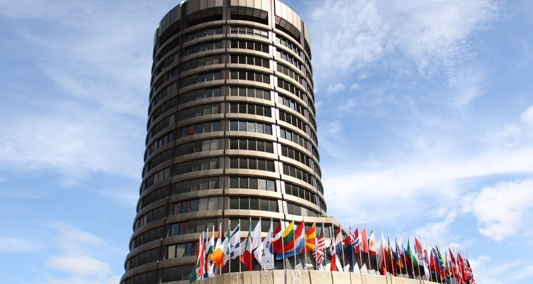 BIS and central banks partner to create CBDC 'bridge