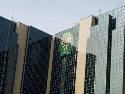 CBN orders banks to accept travel documents refugee ID for transactions