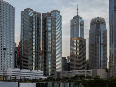 Money laundering rules in Hong Kong are about to get stricter