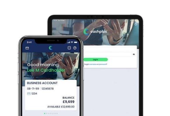 Newly licensed UK bank Cashplus is raising 50m