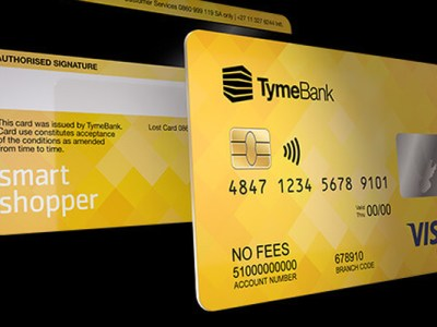 South African digital bank TymeBank lands 109M from UK and Philippines investors