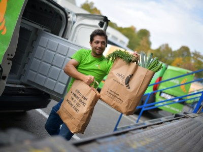 Czech on demand grocery delivery startup Rohlik bags 230M to expand across Europe