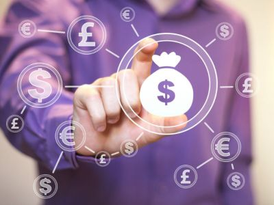 Solving the cross border payments conundrum