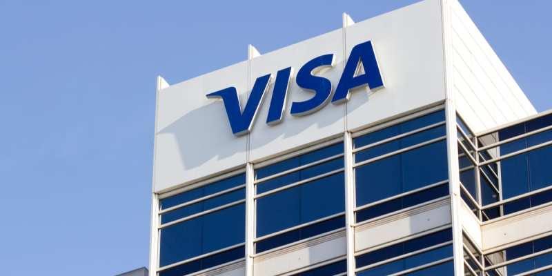 Visa earnings
