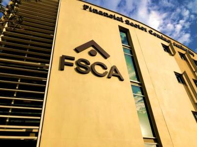 FSCA South Africa