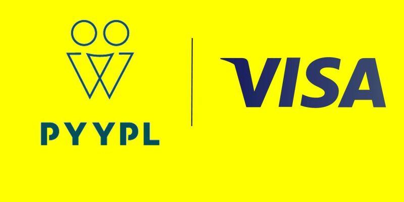 pyypl visa logo inclusion times