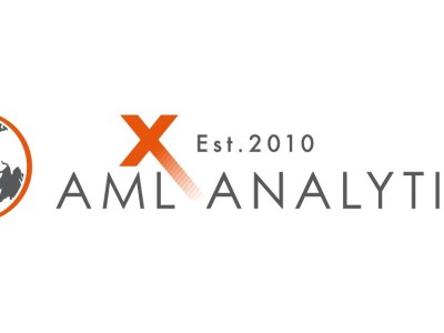 AML ANalytics Logo