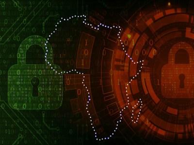 Cybercrime Africa