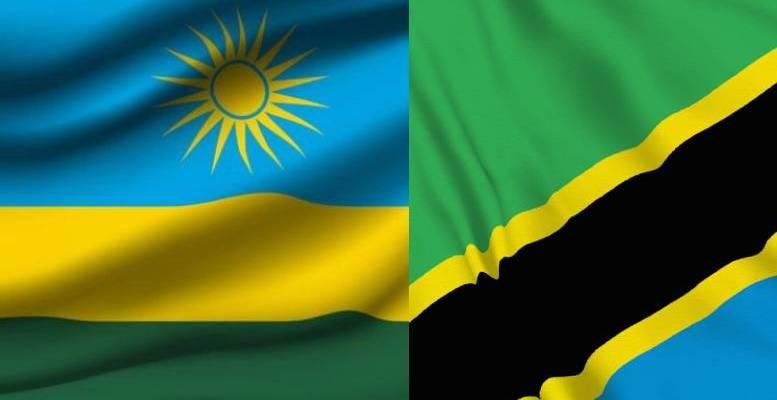 Tanzania Rwanda