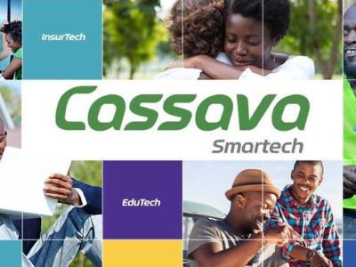 Cassava Smartech Zimbabwe EcoCash Holdings Zimbabwe Limited