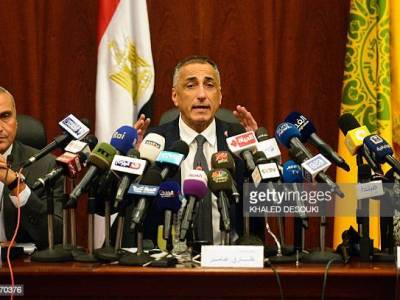 Governor Central Bank of Egypt3