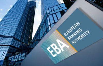EBA European banking authority Autoridad Bancaria Europea