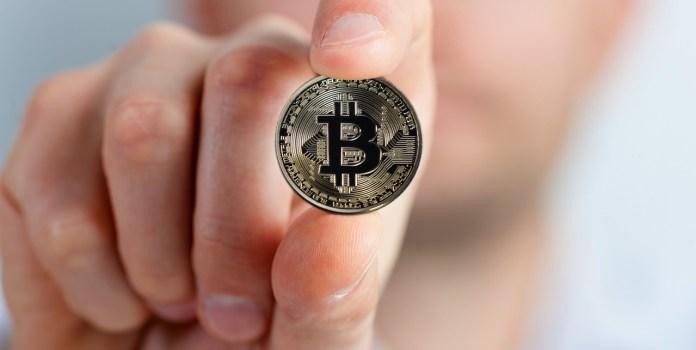 Bitcoin Reached A Legendary Height