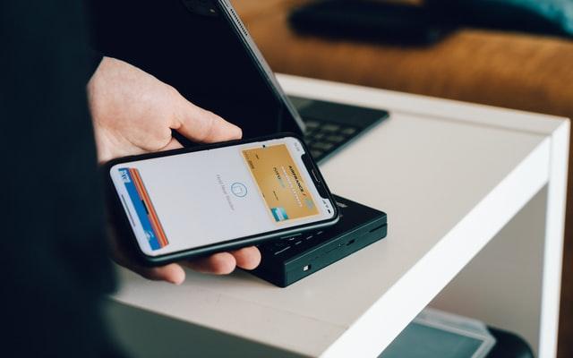 embedded finance turns tech into fintech