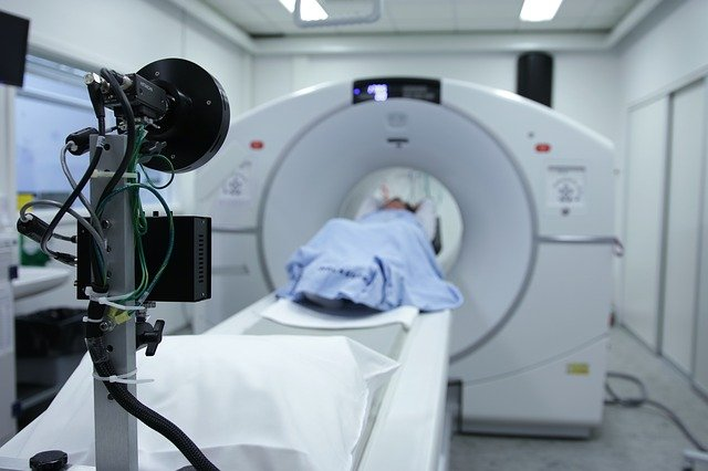 mri scans can be significantly improved with ai