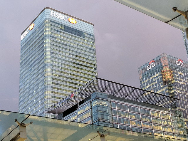 HSBC tries to compete with fintechs, BNPL services groth and digital dollar in fintech weekly