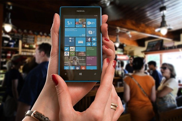 Nokia Q1 strong results, huawei in trouble, china proclaims 6g lead