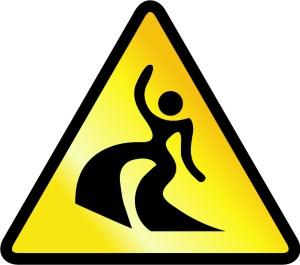 Dance Safe Logo