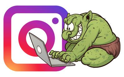 instagram-troll