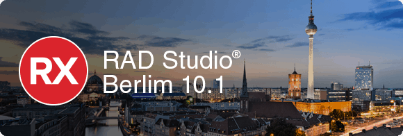 RAD Studio Berlin