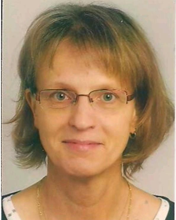 Katy Tammen Übungsleiterin