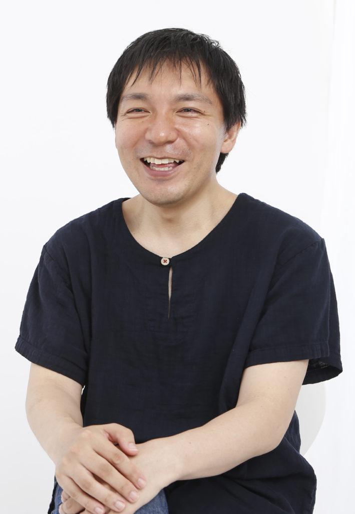 理学療法士 廣瀬聖一郎