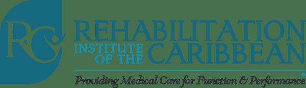 Main Site Logo - Rehabilitation Institute of the Caribbean