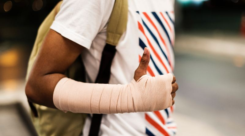 Five Common Orthosis Splint For Hand Injuries Rehab