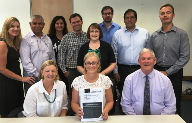 roe8 working group