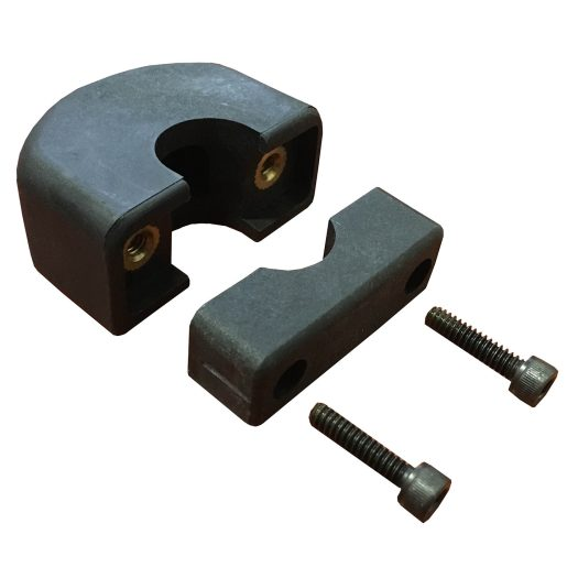 Wheelchair Mobility Grip Ring Attachments