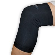 Copper Infused Knee Compression Sleeve