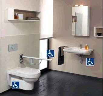 Como Hacer El Bao Accesible Rehabitat Interiores