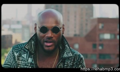 2Baba We Must Groove Video
