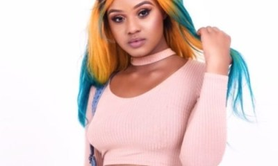 Babes Wodumo - Corona Ft. Mampintsha Mp3 Audio Download