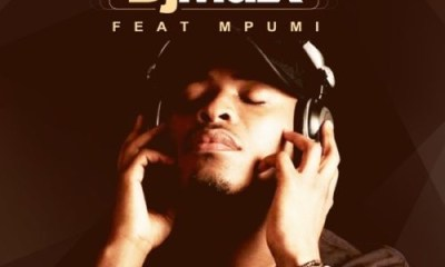 DJ Mdix - Ngiyazfunela Ft. Mpumi Mp3 Audio Download