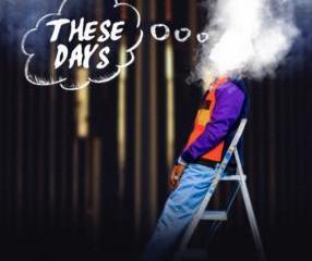 Dotman - These Days Mp3 Audio Download