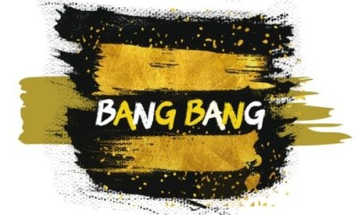 DrumeticBoyz - Bang Bang Mp3 Audio Download