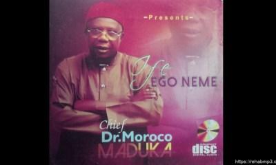 HIGHLIFE: Emeka Morocco Ubanese (MP4 MP3)