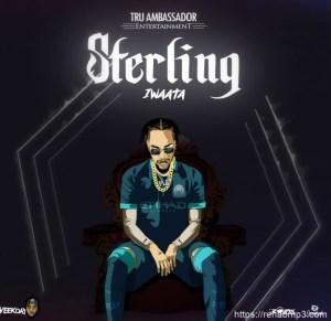 Iwaata – Sterling
