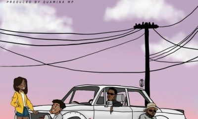 McRay - BMW Ft. Kwame Yesu, Klu Mp3 Audio Download