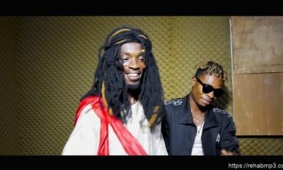 Natty Lee Ft. Mmebusem (Ghana Jesus) - Obi Girl Mp3 Audio Download