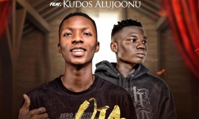 Olatunde Ft. Kudos Alujoonu - Oja Mp3 Audio Download
