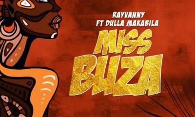 Rayvanny Miss Buza